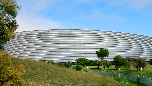 Cape Town World Cup Stadium