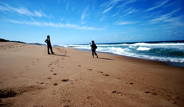 Durban Beaches north