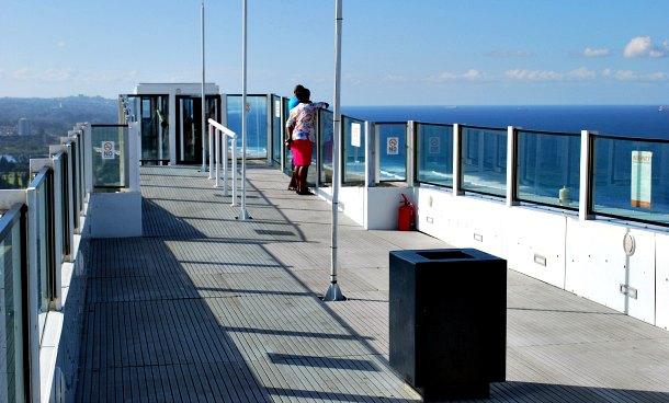 Durban SkyCar Viewing Platform