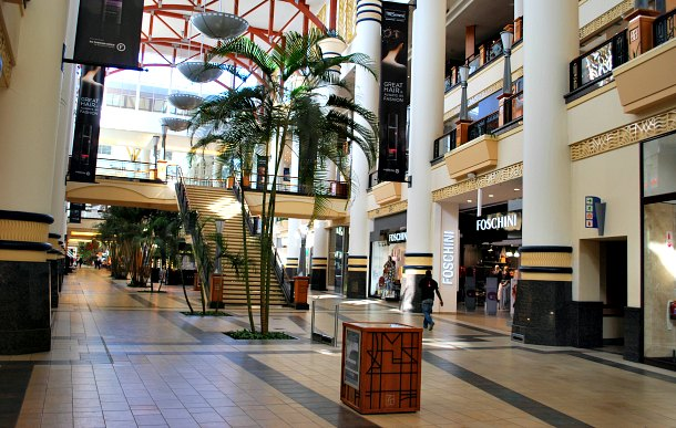 Durban Umhlanga Gateway Shopping
