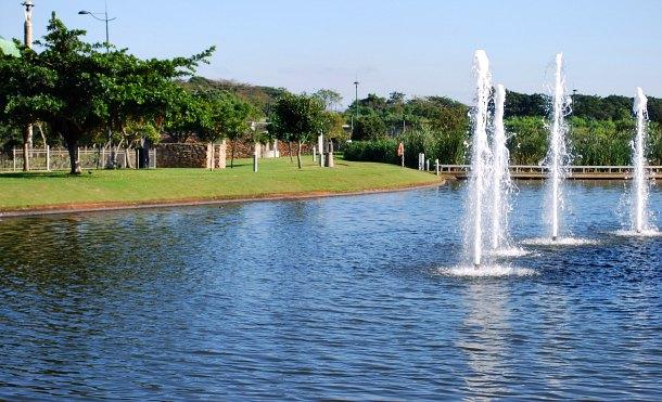 Durban Umhlanga Park