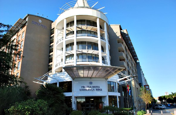 Durban Umhlanga Ridge Hotel