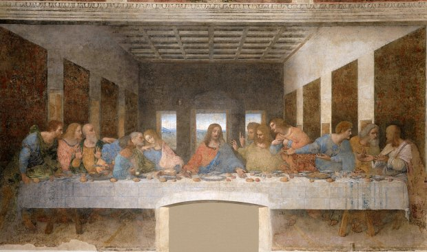 Milan Last Supper