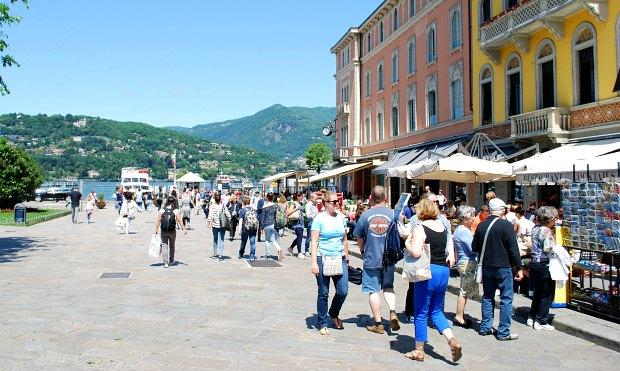 Como Main Street