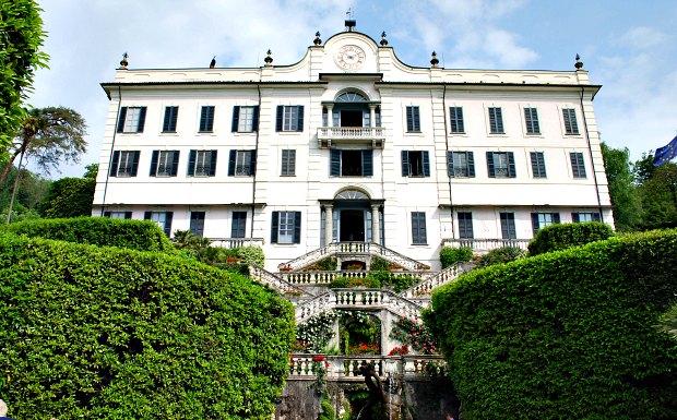 Como Villa Carlotta