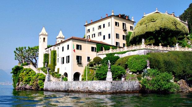 Como Villa Del Balbianello