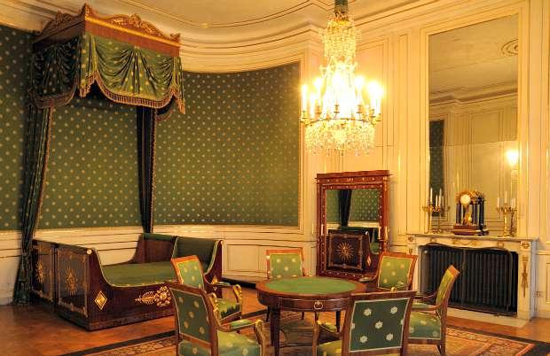 Munich Nymphenburg Bedroom