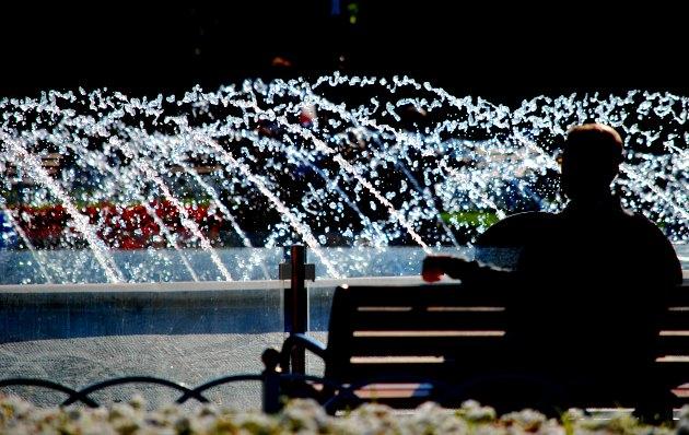 Istanbul Sultan Ahmet Square Silhouette