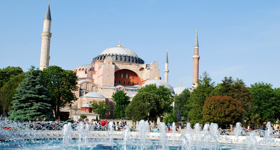 Istanbul (new header)