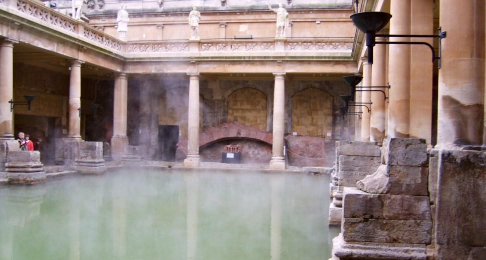 Bath Large