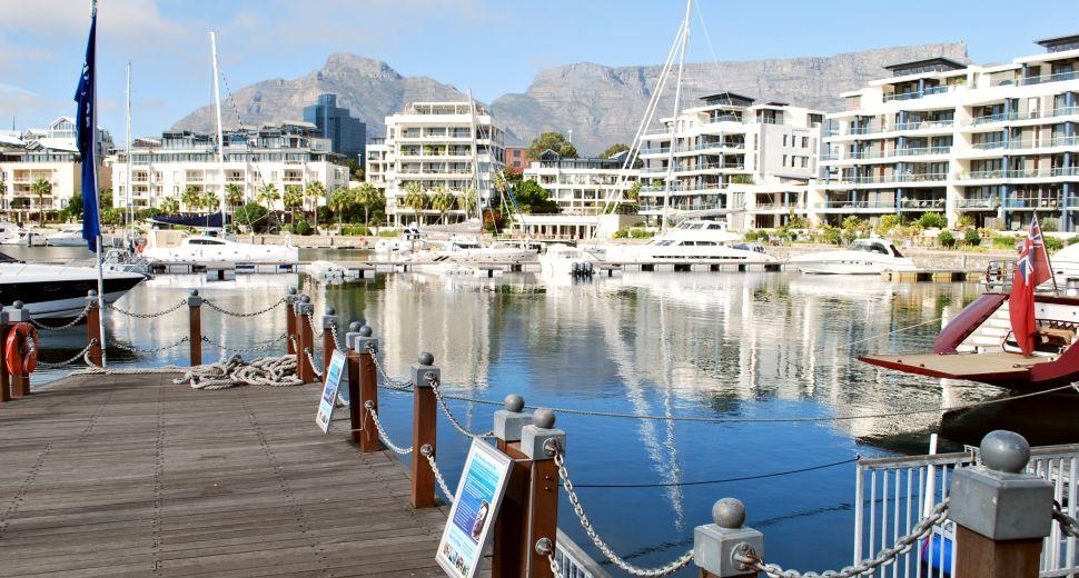 Cape Town Large