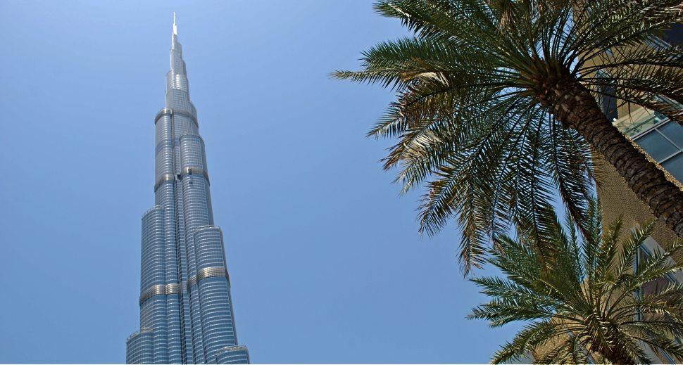 Dubai Large