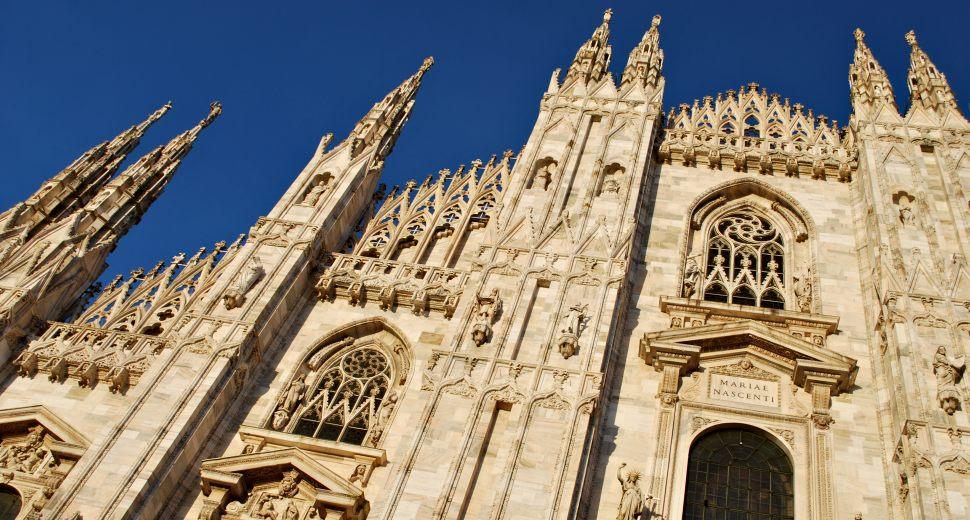 Milan Large