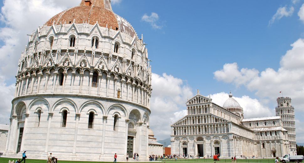 Pisa Large
