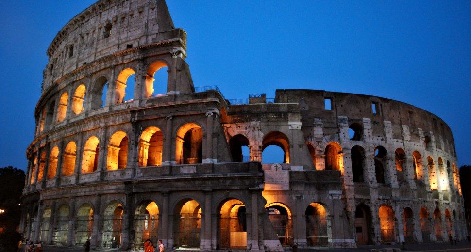 Rome Large