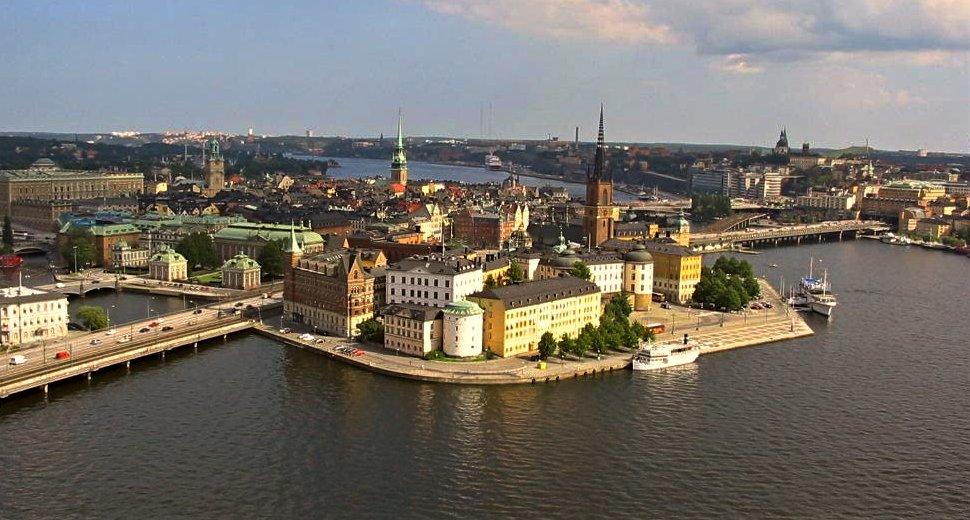 Stockholm large