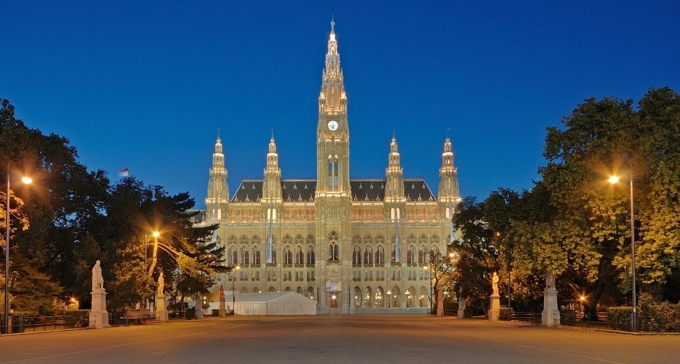 Vienna Large