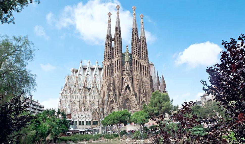 Barcelona Sagrada Familia Full (1)