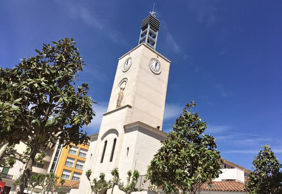 Cambrils Church