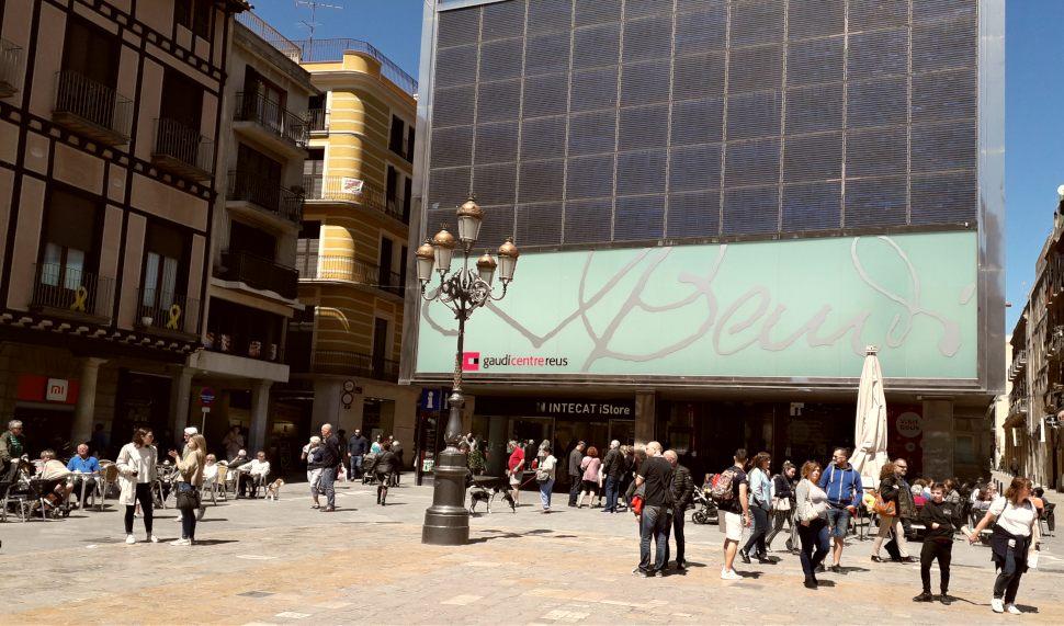Reus Gaudi Centre