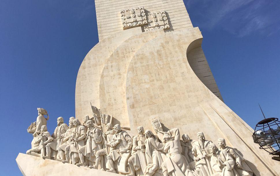 Lisbon Padrão dos Descobrimentos